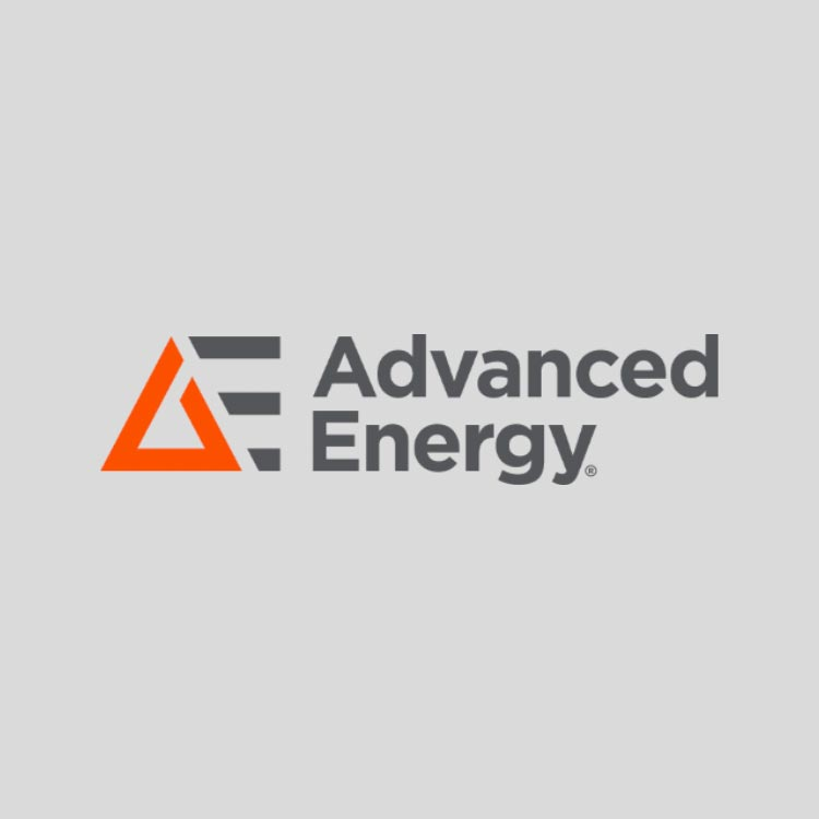 Logo Advanced Energy