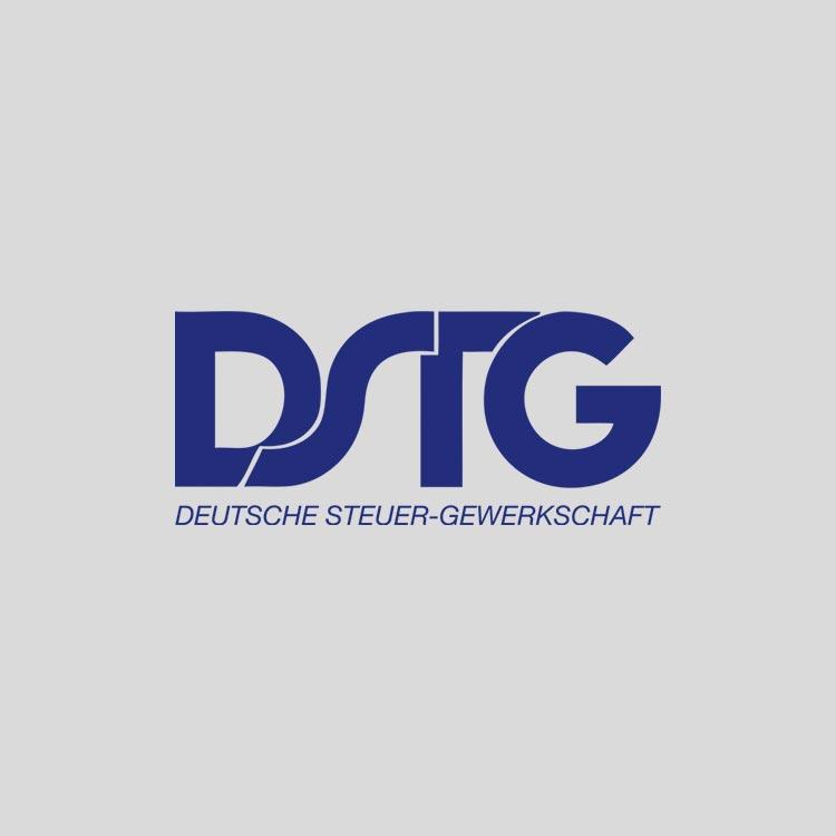 Logo DSTG