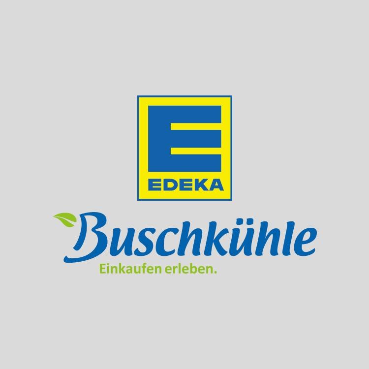 Logo Buschkuehle Edeka