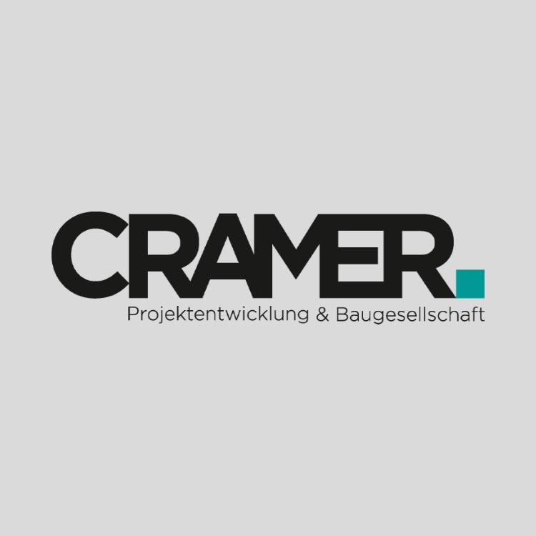 Logo Cramer Baugesellschaft