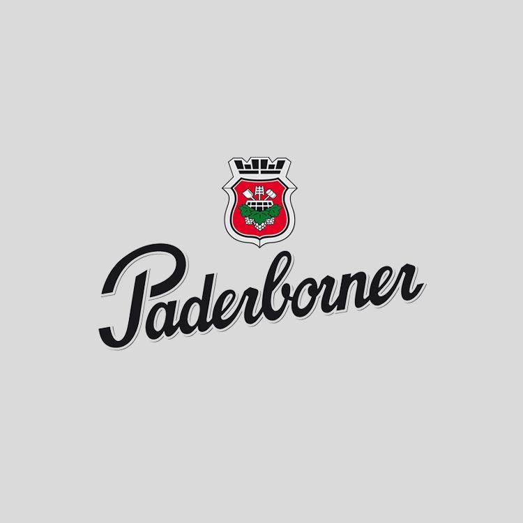 Logo Paderborner Brauerei