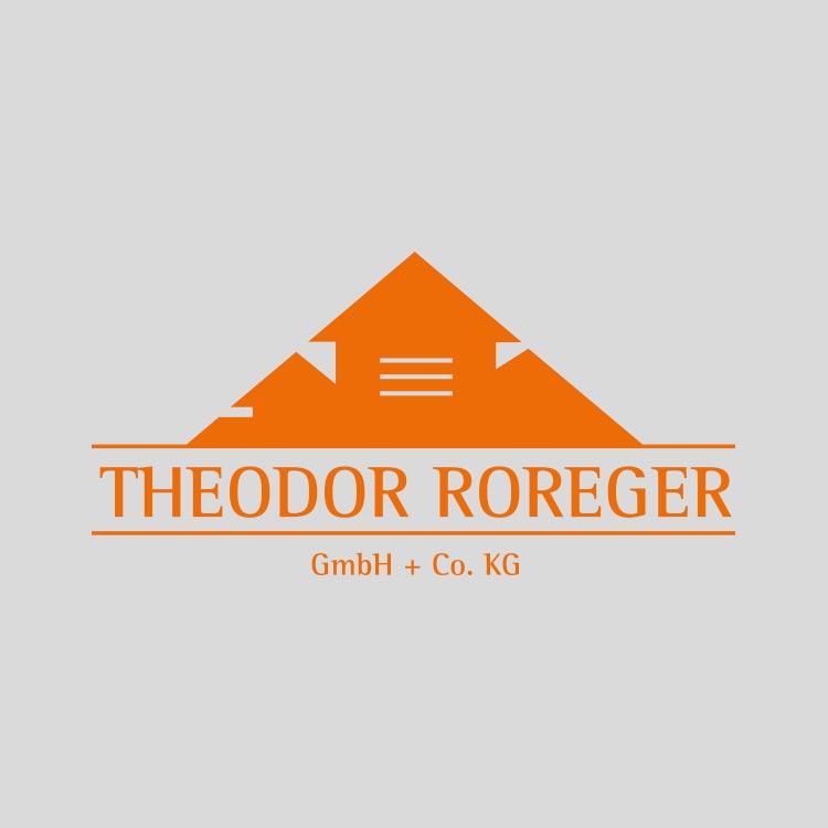 Logo Roreger