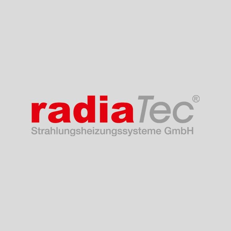 Logo radiatec