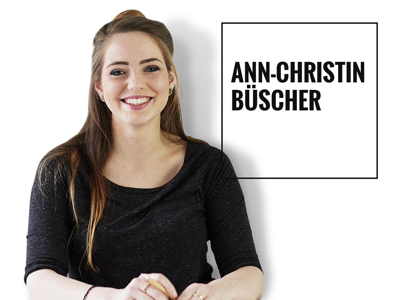 DIE WOLFF Werbeagentur Ann-Christin Büscher