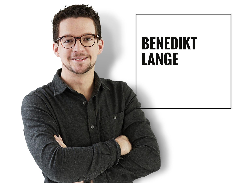 DIE WOLFF Werbeagentur Benedikt Lange