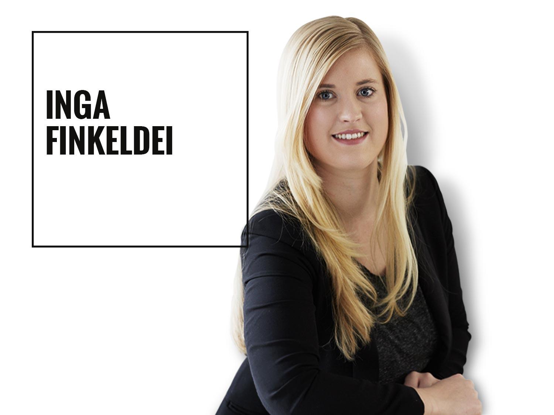 DIE WOLFF Werbeagentur Inga Finkeldei