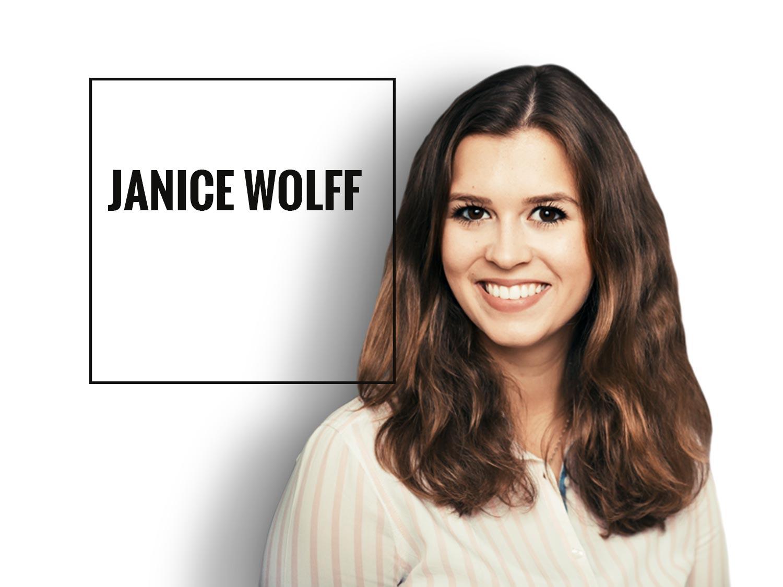 DIE WOLFF Werbeagentur Janice Wolff