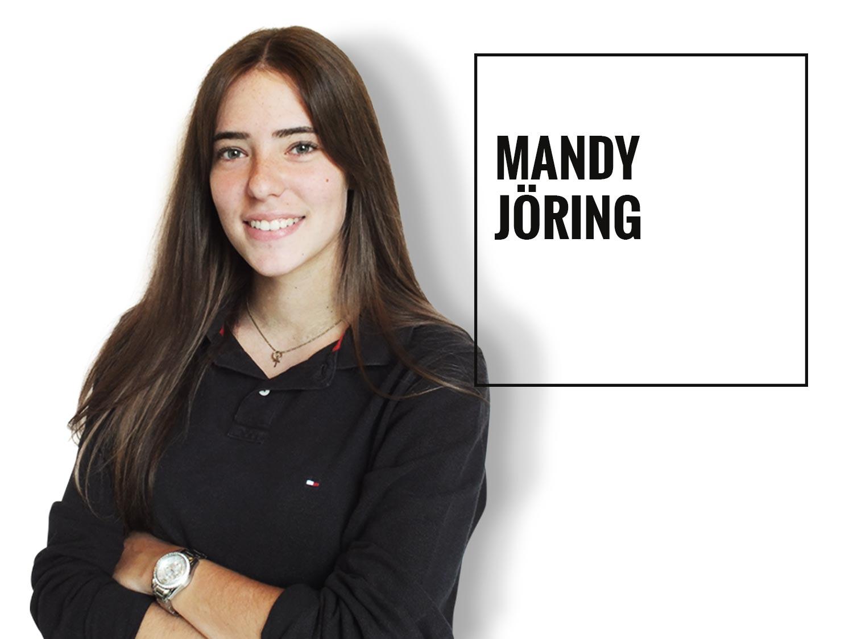 DIE WOLFF Werbeagentur Mandy Jöring