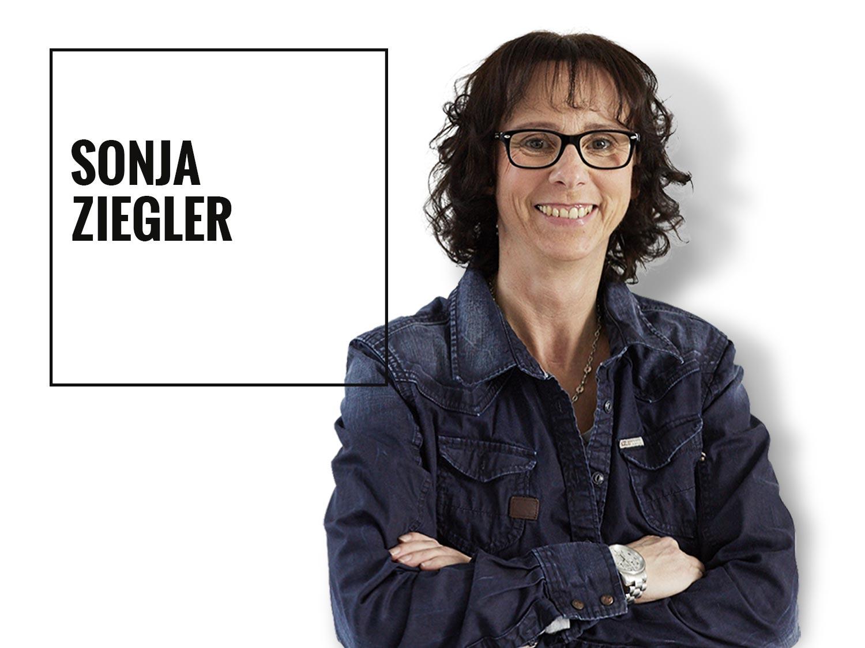 DIE WOLFF Werbeagentur Sonja Ziegler