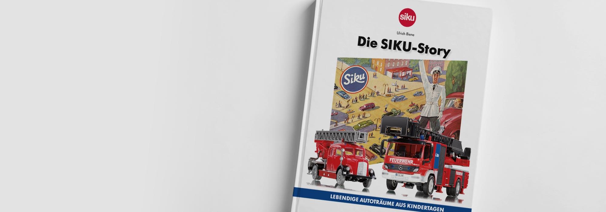 SIKU Buch