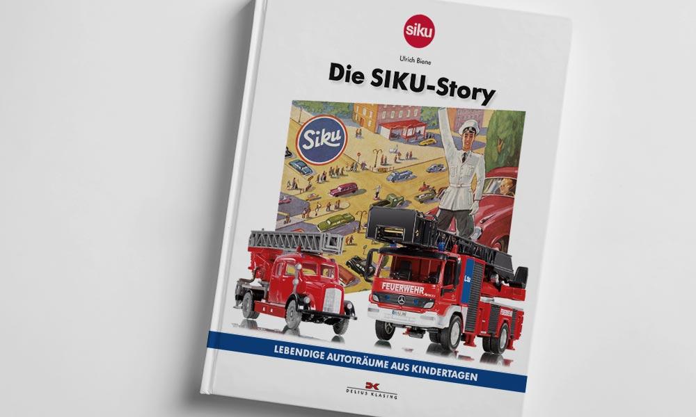 Design & Druck | SIKUBuch