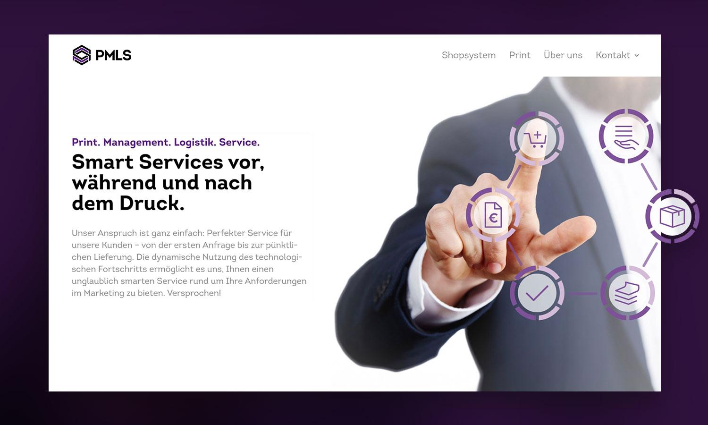 Website |PMLS