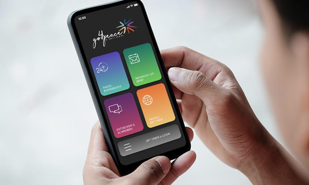 go4peace App
