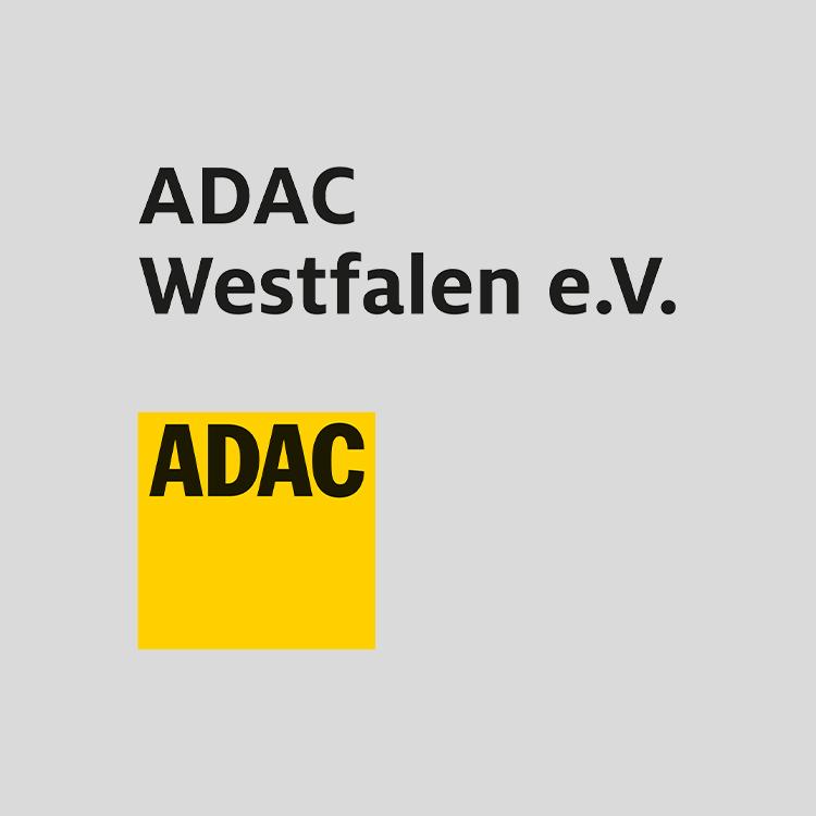 Logo ADAC Westfalen eV