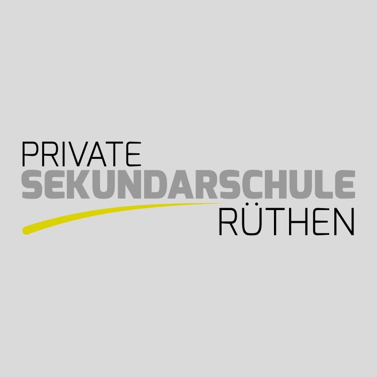 Logo Sekundarschule Rüthen