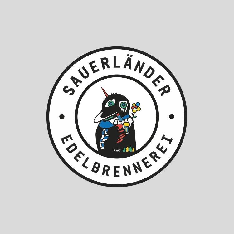 Logo Sauerländer Edelbrennerei