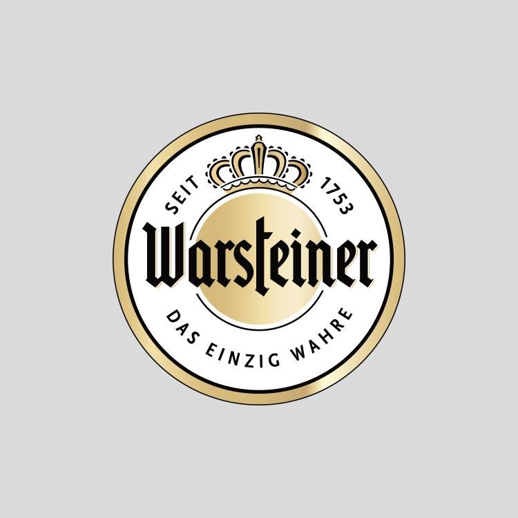 Logo Warsteiner Brauerei