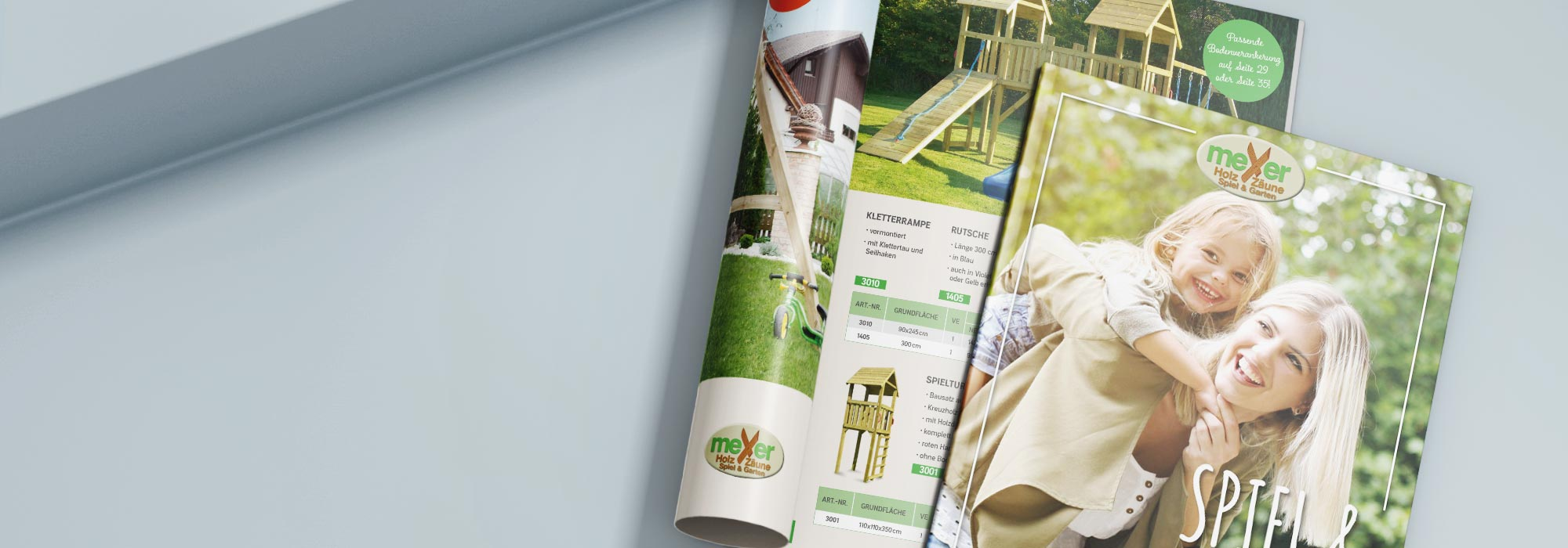 Meyer Holz Katalog