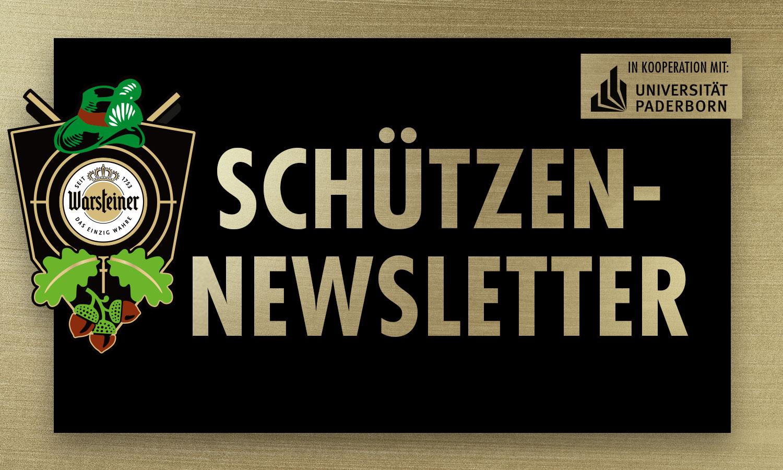 Newsletter | Warsteiner Schützennews