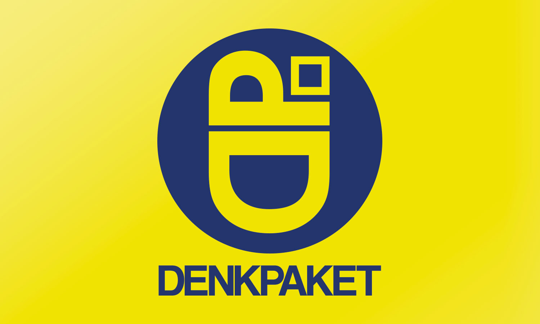 Logo-Entwicklung | Denkpaket